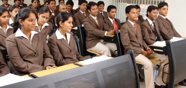 Best BBA College in Belgum - CBLAC Students