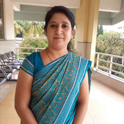 Prof. Padma Mankani