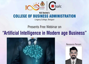 Artificial Intelligence in Modern age Business