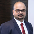 Mr. Mahesh Kudtarkar
