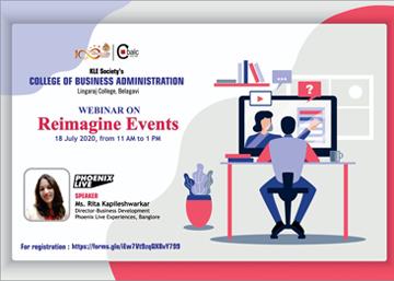 Reimagine Event
