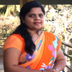 Prof. Shruti Nuli